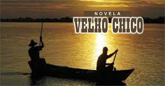 Velho Chico Novela Rural