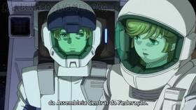 Kidou Senshi Gundam Unicorn 07