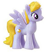 My Little Pony Wave 23 Cloud Kicker Blind Bag Pony
