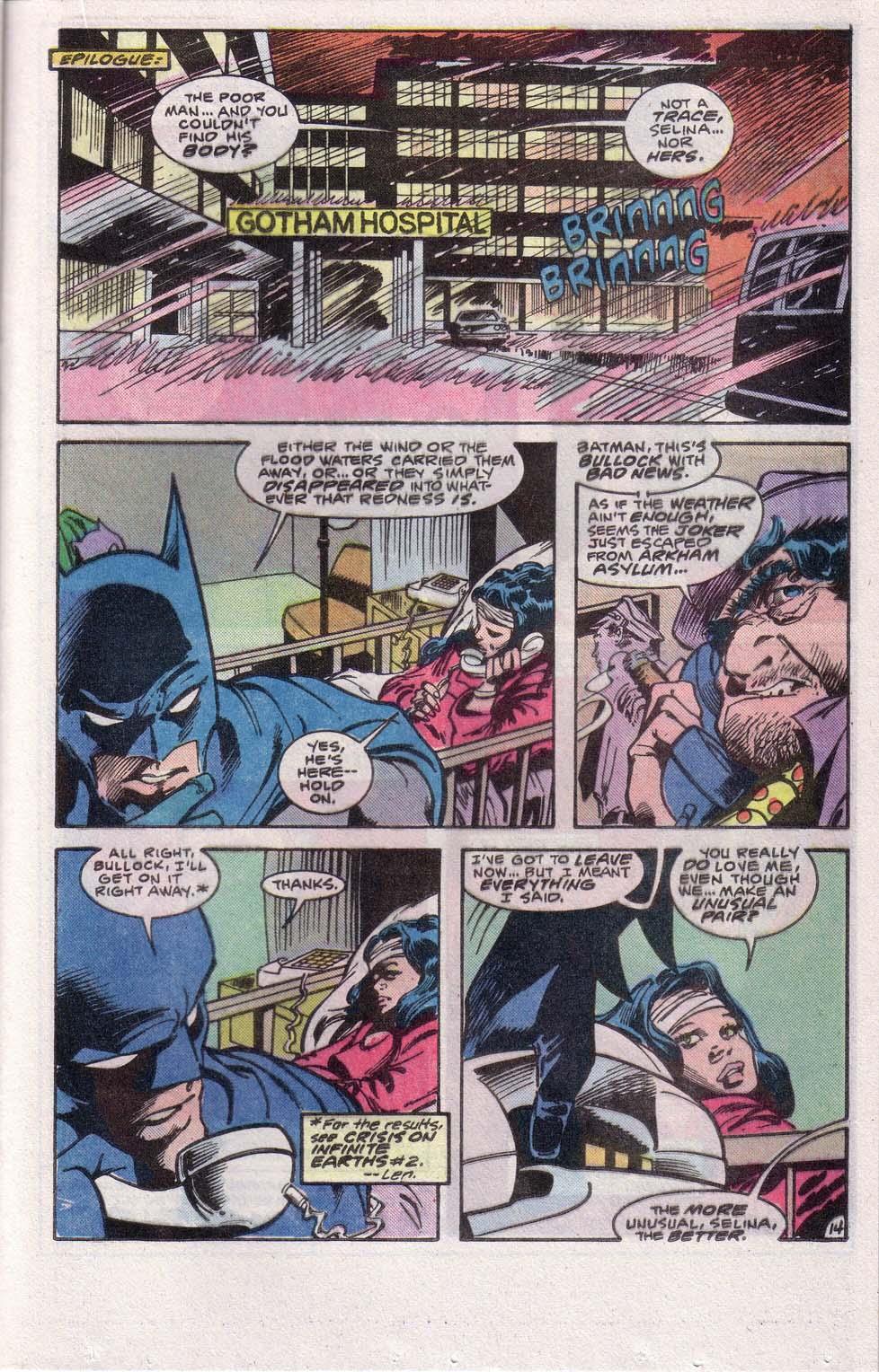 Detective Comics (1937) 558 Page 19