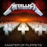 [1986] - Master Of Puppets