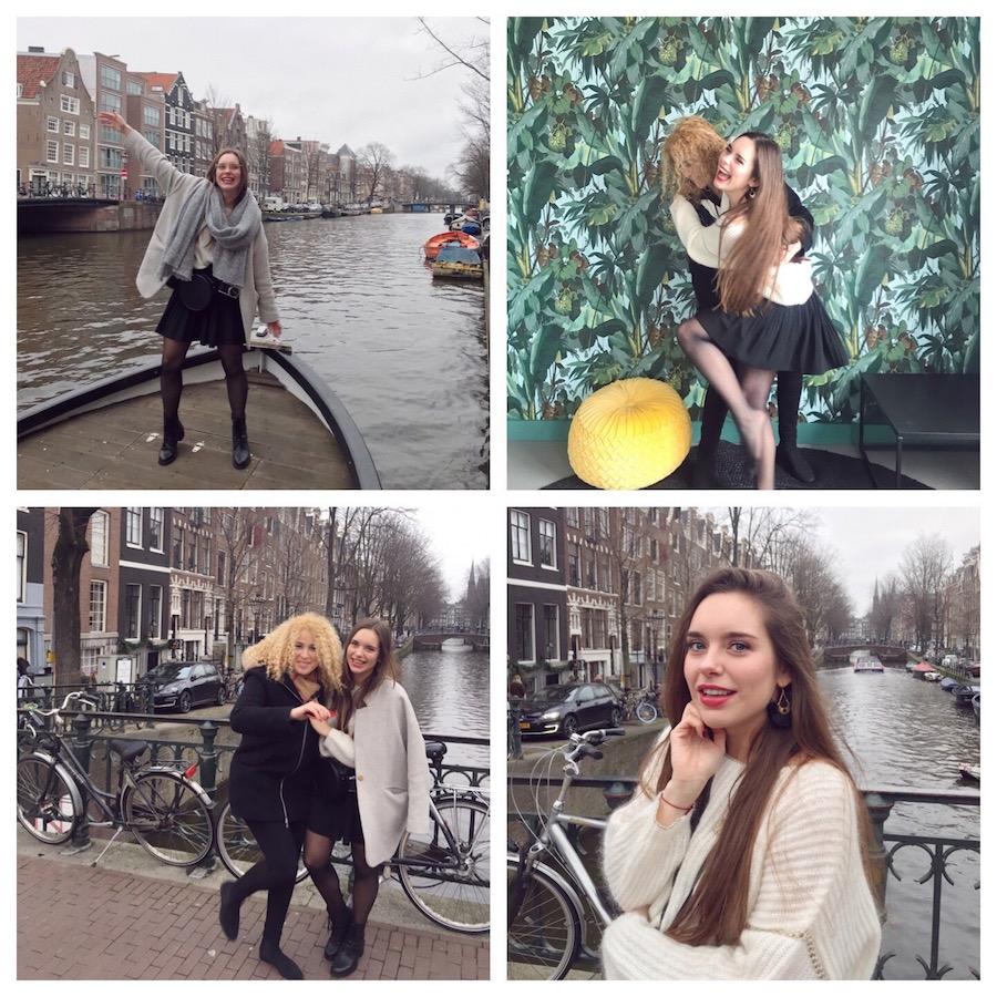 instagram pictures amsterdam
