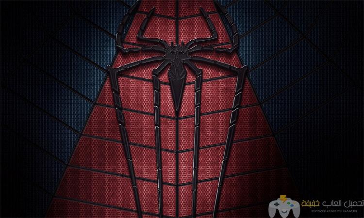 تحميل لعبة سبايدر مان الجديدة 2019 للكمبيوتر برابط واحد مجانا Download Amazing Spider Man