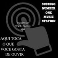 Ouvir agora Sucesso Web rádio SJN - São João Nepomuceno / MG