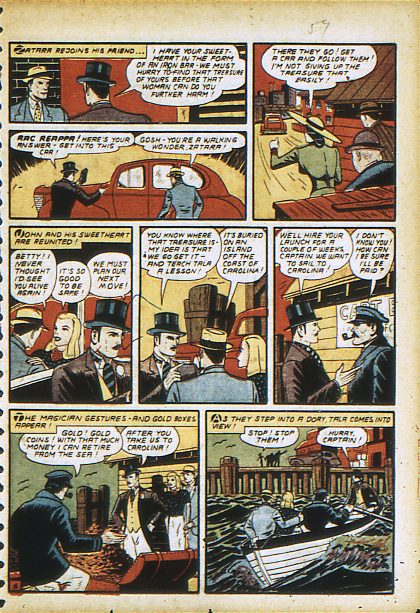 Action Comics (1938) 29 Page 61