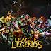 League of Legends: Risky Sodium Levels