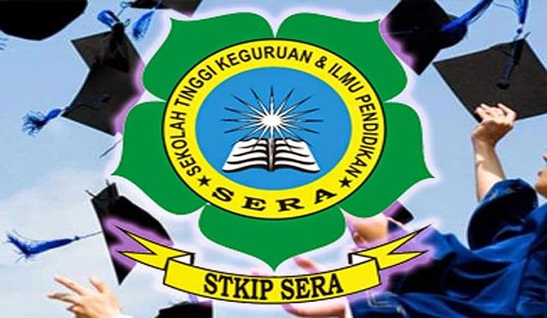 PENERIMAAN MAHASISWA BARU (STKIP SERA) 2018-2019 SEKOLAH TINGGI KEGURUAN DAN ILMU PENDIDIKAN SERA