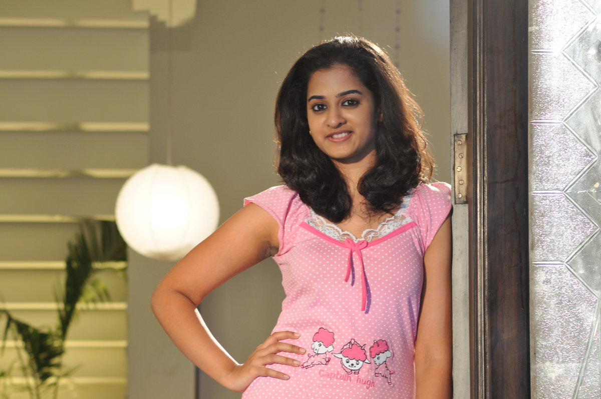Nanditha photos from premakatha chitram