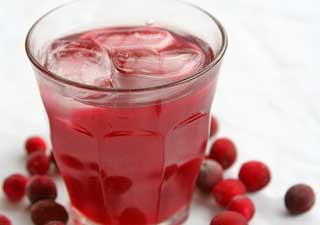Women's Health and Wellness: Cranberry Juice and Coconut Water for