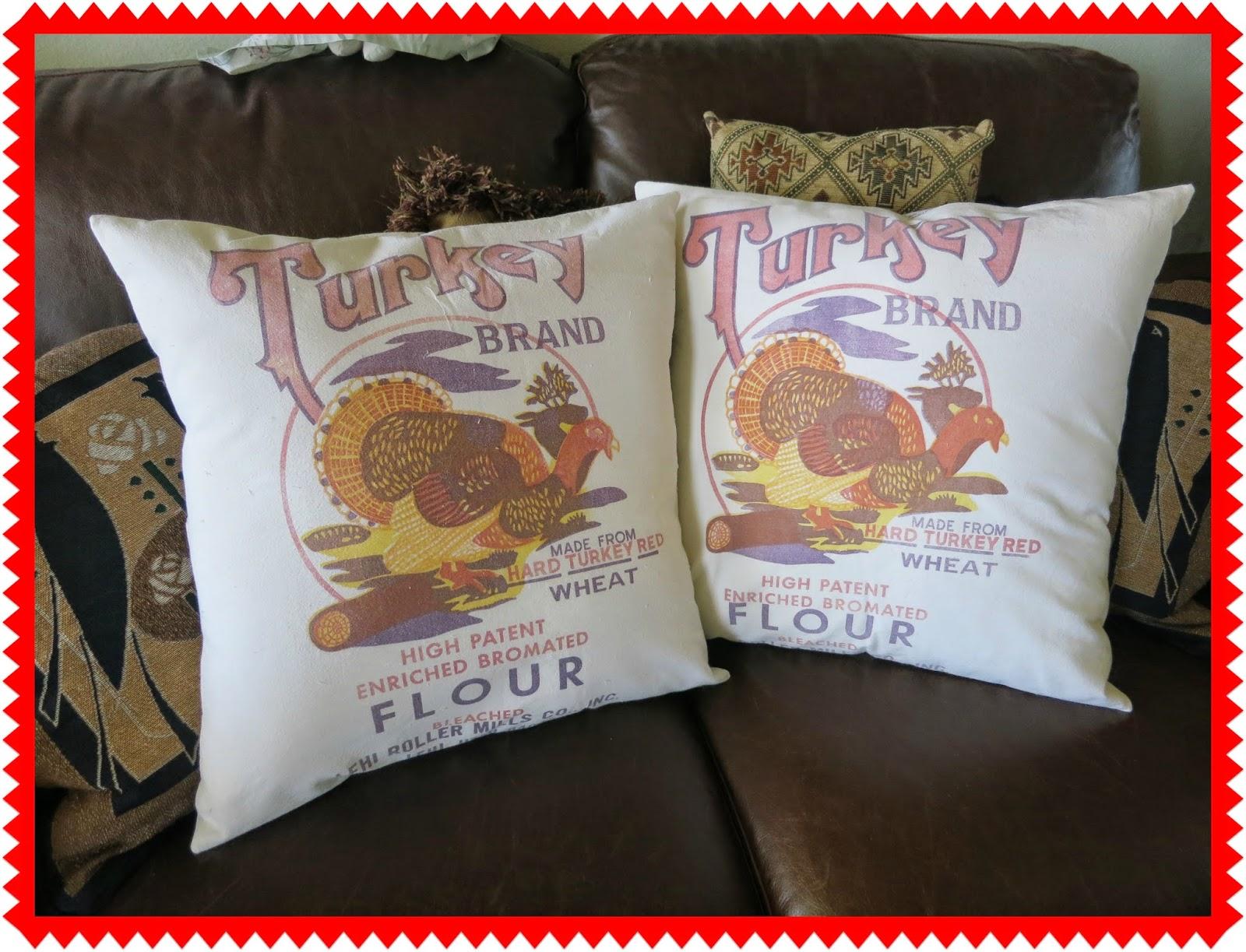 Zetta's Aprons: Fun With Feed or Flour Sacks...or Sugar Sacks!