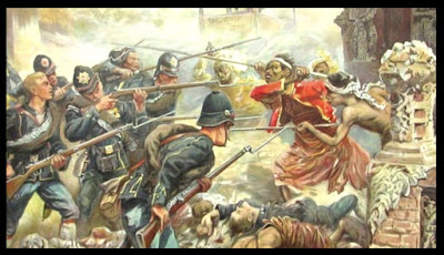 Perlawanan Rakyat Bali Terhadap Belanda (1846 Sampai 1905)