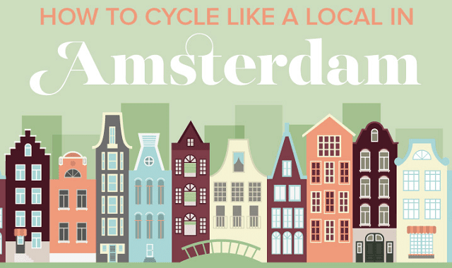 How to Cycle Like a Local in Amsterdam
