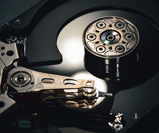 hard-drive