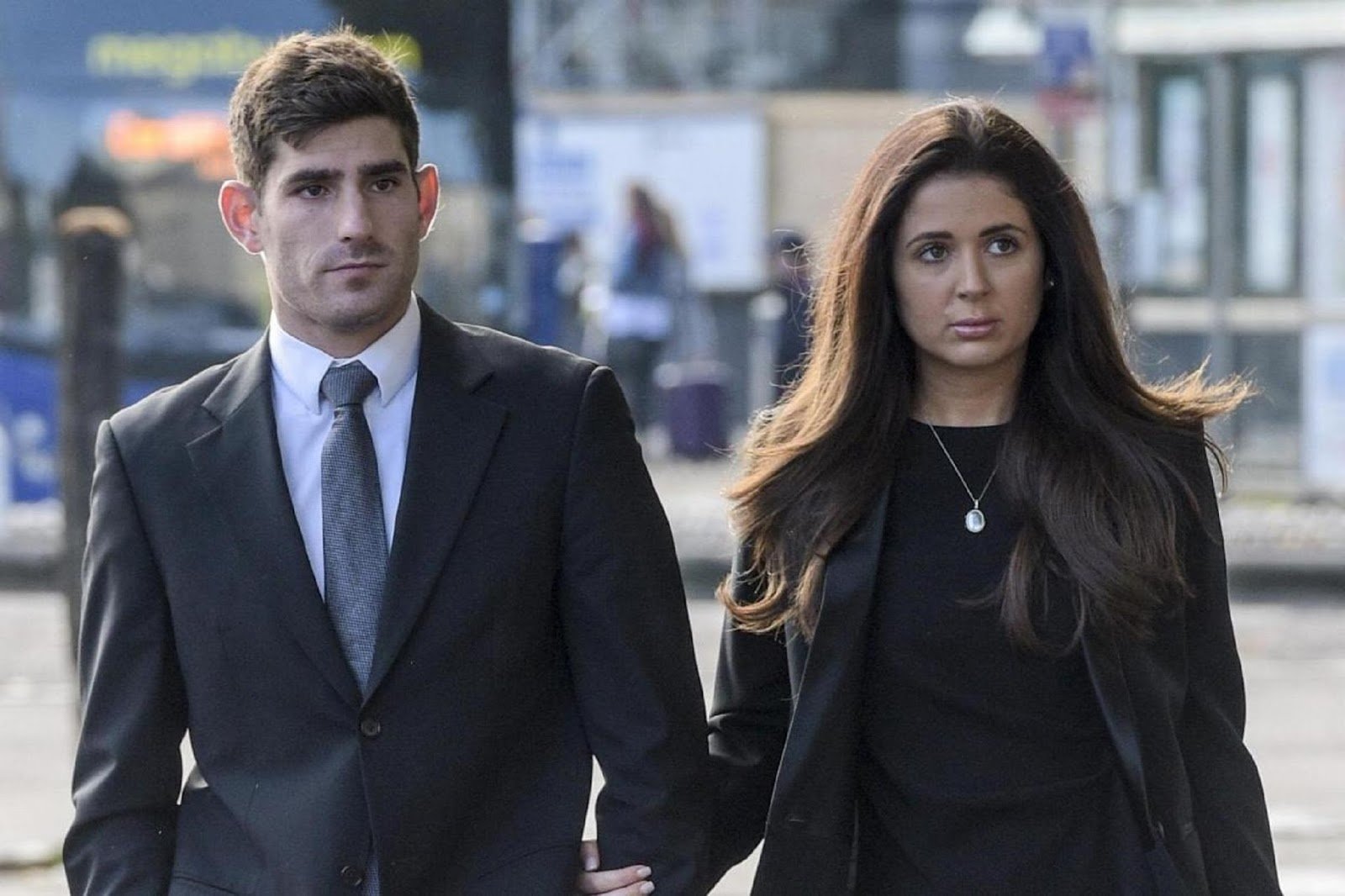 CHED EVANS 3