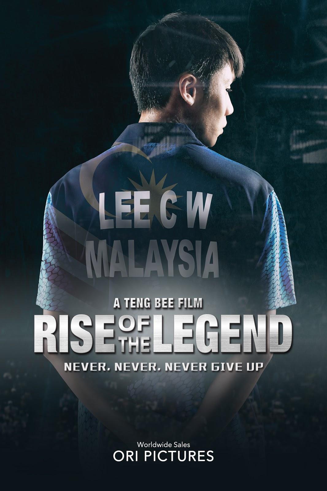 Xem Phim Sự Trỗi Dậy Của Huyền Thoại - Rise of the Legend