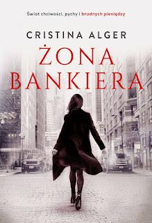Żona bankiera - Cristina Alger