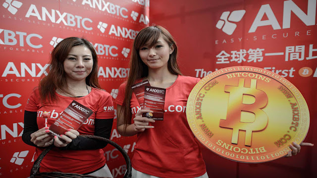 Bitcoins-record-price-one-day-before-the-new-software-was-launched