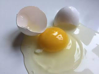 Putih Telur - cara menghilangkan jerawat