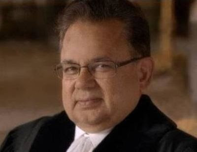 Spotlight :India's Nominee Dalveer Bhandari Re-elected To ICJ