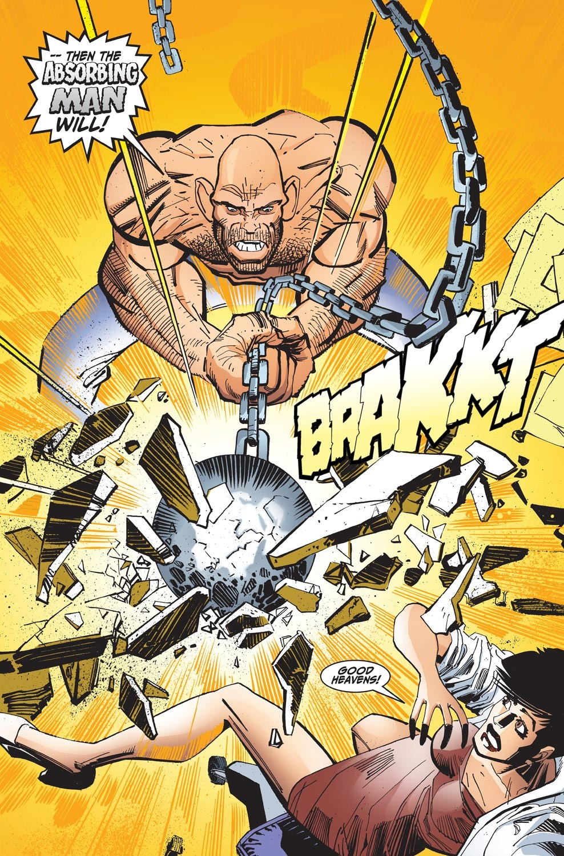 Thor (1998) Issue #26 #27 - English 17