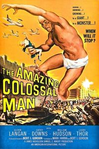 Watch The Amazing Colossal Man Online Free in HD