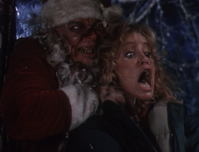 Christmas TV History: Tales from the Crypt Christmas (1989)