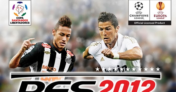 pes 2012 game free  for pc full version