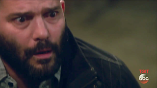 Is Huck Really Dead? Guillermo Diaz