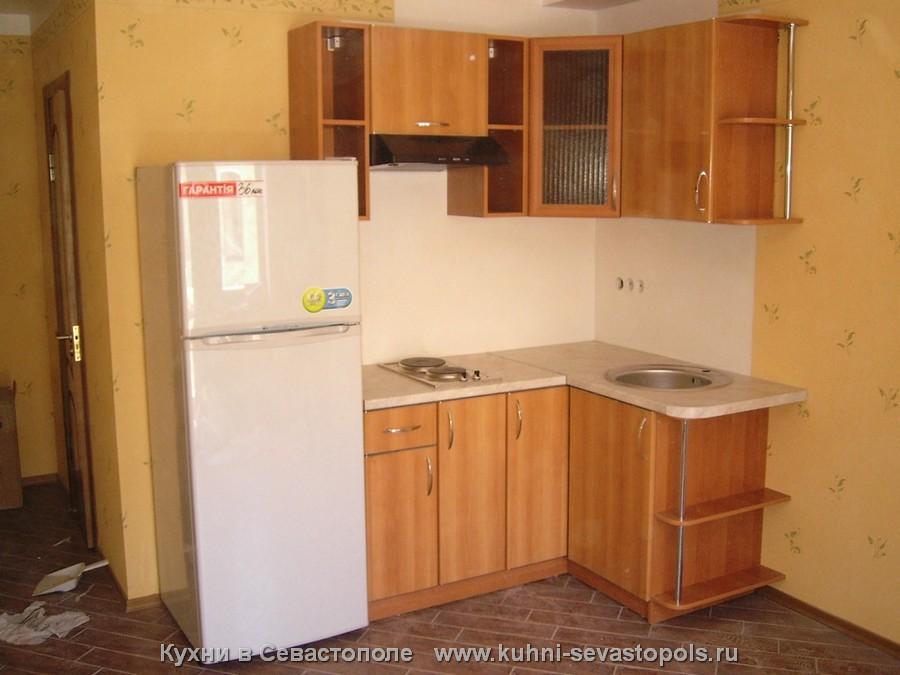 Дизайн кухни м фото Севастополь