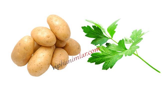 Patates Ve Maydanoz - www.viphanimlar.com