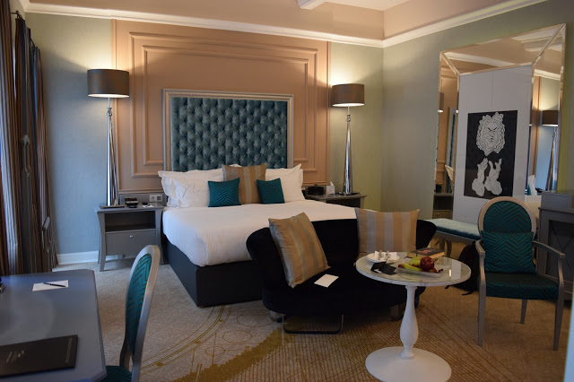 best hotels budapest