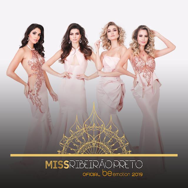 MISS RIBEIRÃO PRETO CHEGA COM NOVIDADES E NOVO FORMATO NA EDIÇÃO 2019, miss ribeirão, incrições miss ribeirão 2019, concurso de miss, ribeirão preto, be emotion 2019