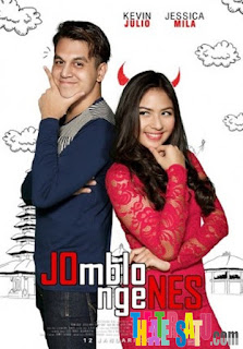 Download Jomblo Ngenes (2017)