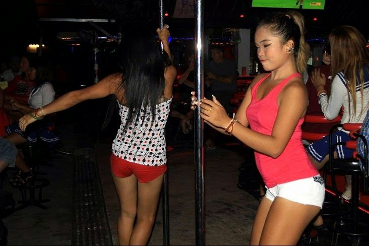 Girl Friendly Hotels Krabi