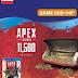 Apex Legends 11500 Coins PS4 (Austria)