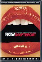 Watch Inside Deep Throat Online Free in HD
