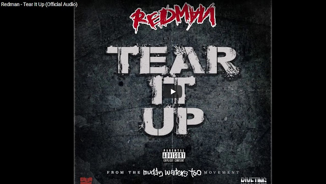 REDMAN – TEAR IT UP