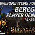 Beregost, Awesome Items For Sale (4/30/2017) 💰 Shroud of the Avatar (Market Watch)