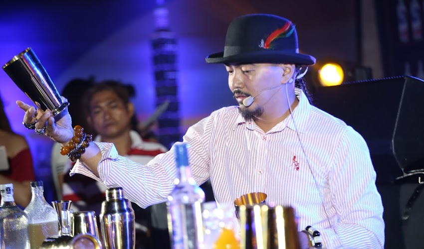 "GINEBRA SAN MIGUEL Celebrates ""World Gin Day"""