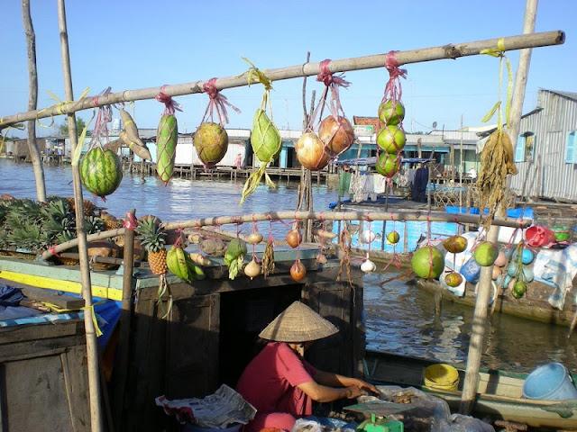 Vietnam Family Tours in Mekong Delta 4