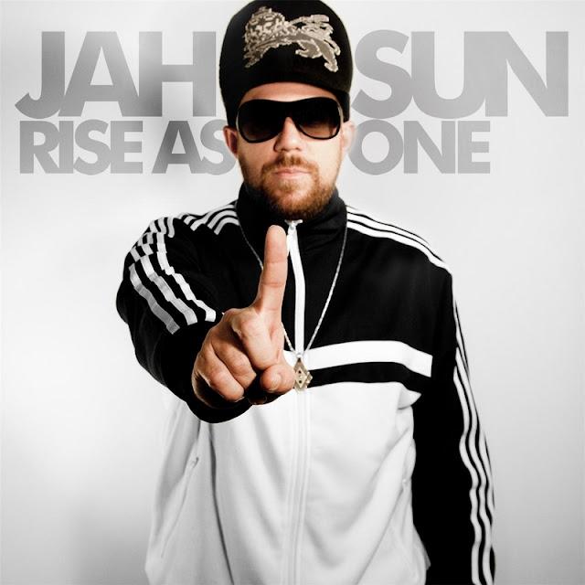 JAH SUN - Rise as One (2013)