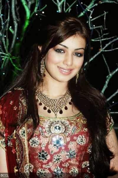 Apologise, but, Ayesha takia actress