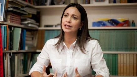 """""""La Fiscal actúa, la AN debe hacerlo también: nombrar rectores y magistrados ya"""""""