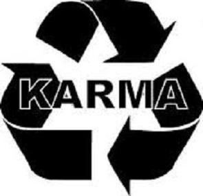el karma, la mente oculta y el despertar