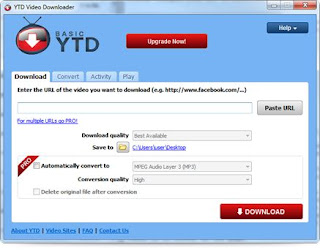 Youtube Downloader 5 Serial Key