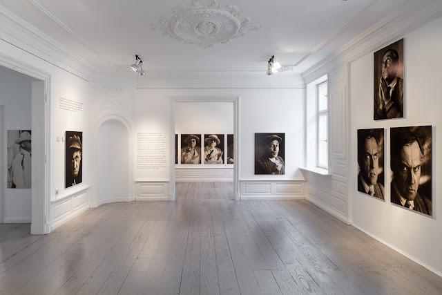 Polnisches Institut Düsseldorf, Witkacy, Firma Portretowa, Renata Jaworska