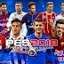 تحميل باتش دوري أبطال أوروبا الخرافي للعبة بيس 18 || PES 2018 v2.3.1 اخر اصدار  ( ميجا ) (تحديث مستمر)