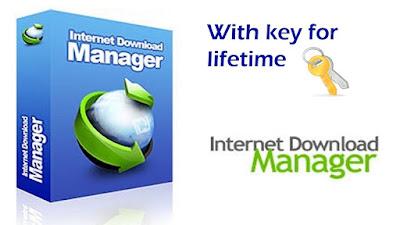 Internet Download Manager IDM 6.25 Crack for lifetime 2017