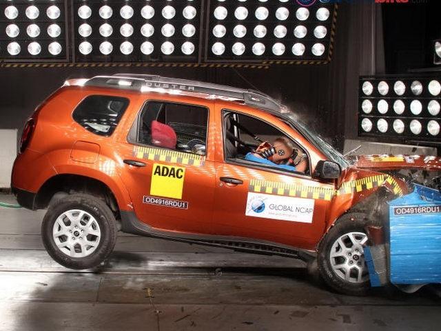Hiểm họa thiếu an toàn từ ô tô giá rẻ