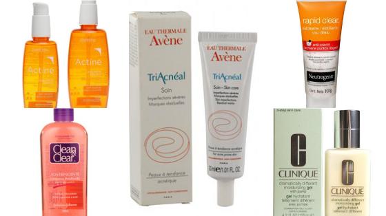 acne grau 1 tratamento